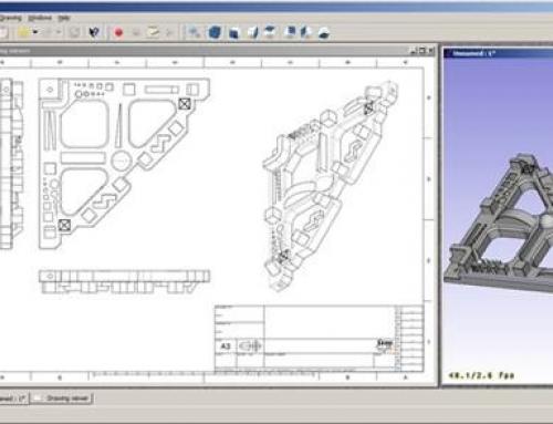 Diseñando en 3D