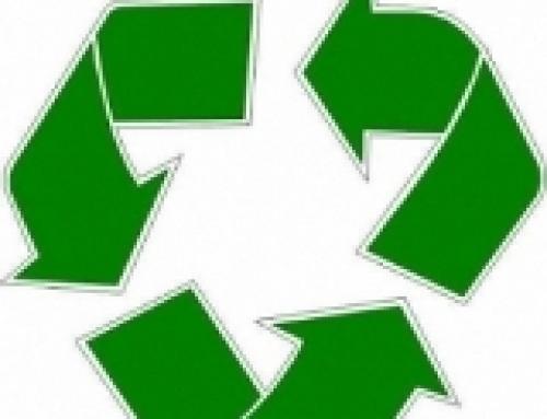 El reciclaje en la impresión 3d