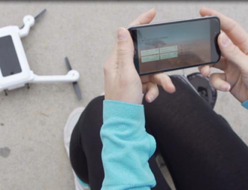 Drones impresos en 3D… de fabricación casera