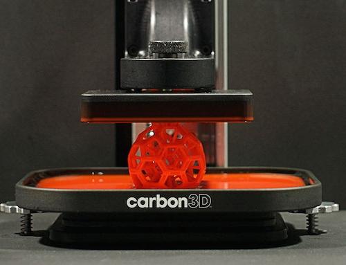 Impresión 3D y Fabricación Aditiva la semana pasada