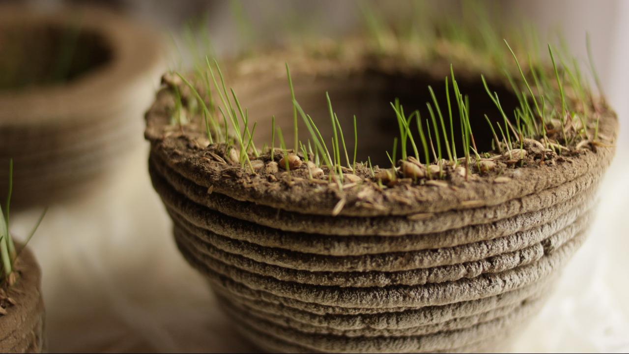 impresion 3D impacto ecológico