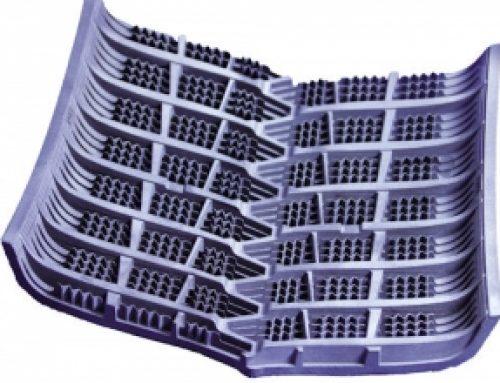 Impresión en 3D… para empresas de neumáticos