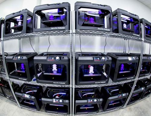 Actualidad de la impresión 3D dentro del sector