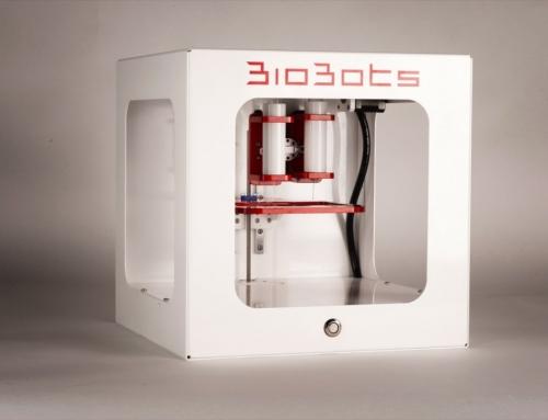 Actualidad de la impresión 3D –  Septiembre