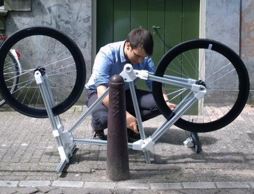 Hacia una bicicleta open source