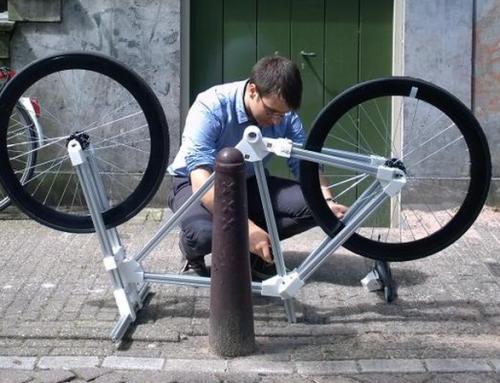 Hacia una bicicleta open source