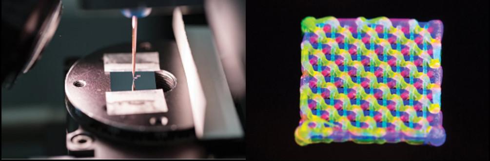 nanotecnologia 3d