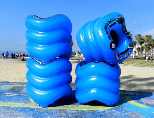 Ideas de negocio con impresión 3D – Ruedas de skate