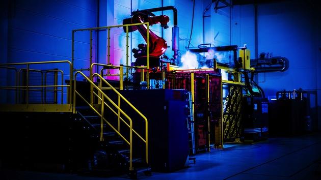 Neoindustria y el futuro de cómo fabricar cosas