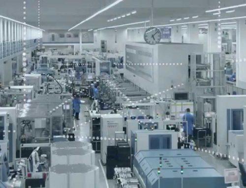 Neoindustria, impresión 3D e industria 4.0