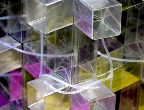 4 aplicaciones de materiales inteligentes con impresión 3D