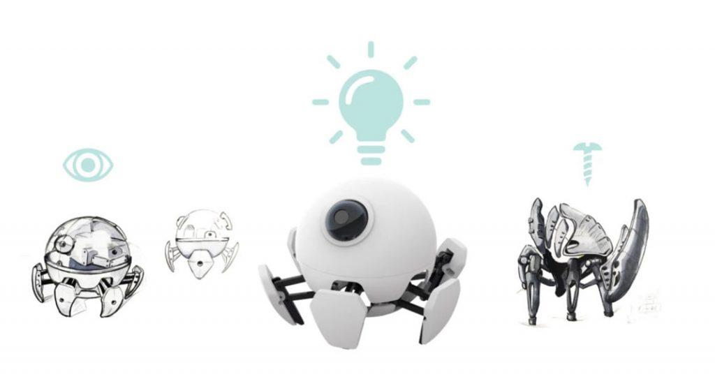 robot-xpider-impresion-3d1