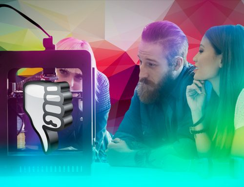 Cinco cosas que aún no ha conseguido la impresión 3D