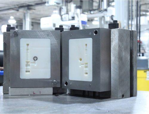 Moldes de inyección con impresión 3D para series de tirada corta