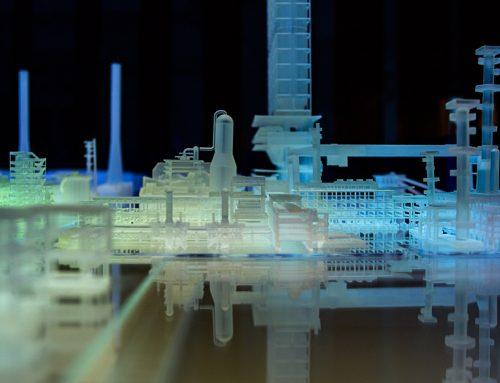 La impresión 3D impulsa a las pymes para asumir grandes proyectos
