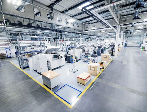 Centros tecnológicos y fabricación aditiva ¿Es beneficiosa la ayuda estatal?