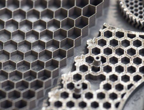 El futuro del mantenimiento industrial con impresión 3D